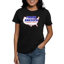 Frack America Energy Jobs T-Shirt