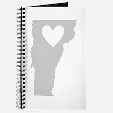 Heart Vermont Journal