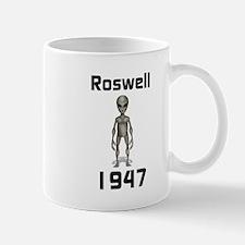 Rosweel 1947 Mug