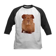 guinea pig face Baseball Jersey