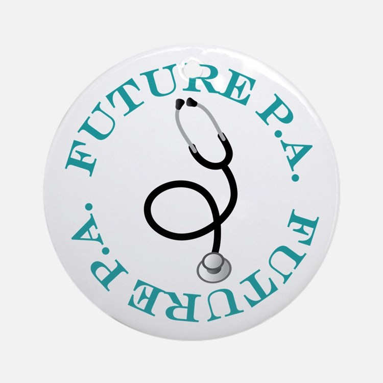 how to become a physician assistant uk