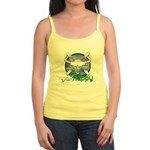 Yakhappy Blue Tank Top