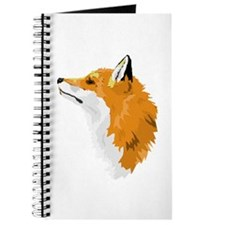 Fox Profile Journal