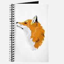 Fox Profile Journal