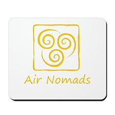 Air Nomad Symbol Mousepad