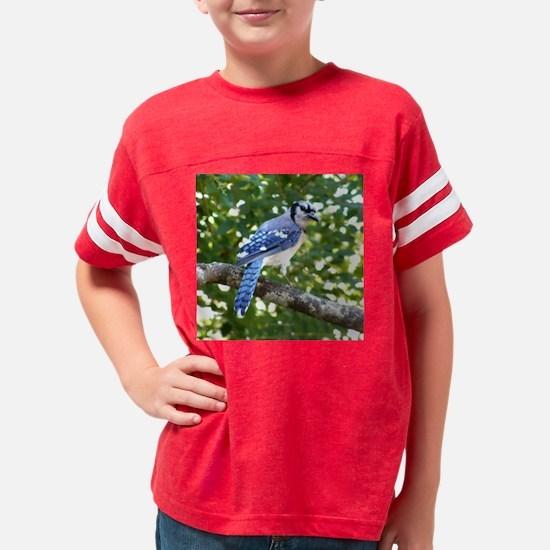 bjbeautyPil Youth Football Shirt