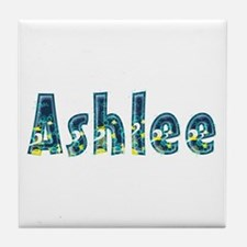 Ashlee Under Sea Tile Coaster
