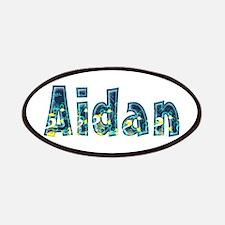 Aidan Under Sea Patch