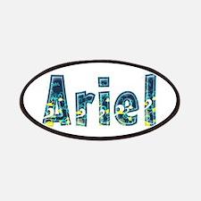 Ariel Under Sea Patch
