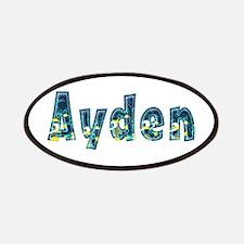 Ayden Under Sea Patch