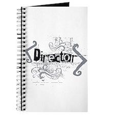 Grunge Director Journal