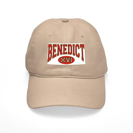 Benedict XVI Golf Cap