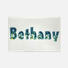 Bethany Under Sea Rectangle Magnet