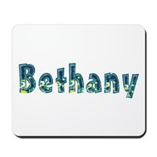 Bethany Under Sea Mousepad