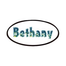 Bethany Under Sea Patch