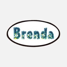 Brenda Under Sea Patch