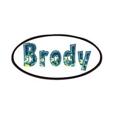 Brody Under Sea Patch