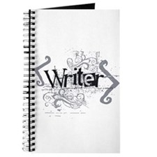 Grunge Writer Journal