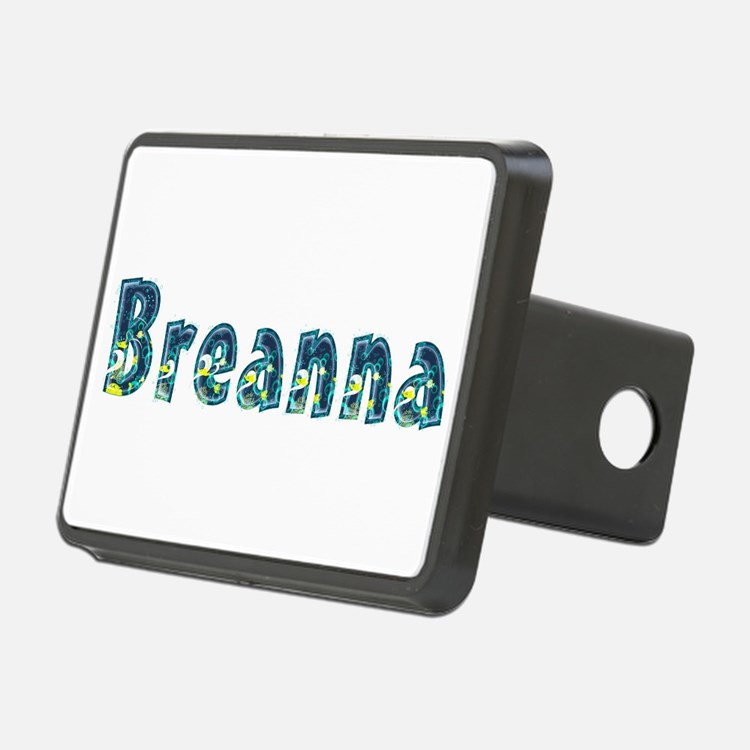 Breanna Under Sea Hitch Cover