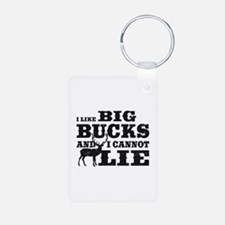 I like BIG Bucks and I can not lie! Keychains