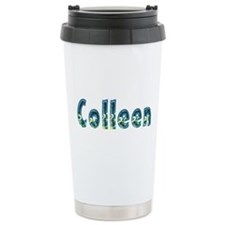 Colleen Under Sea Travel Mug