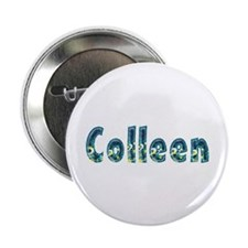 Colleen Under Sea Button