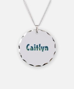 Caitlyn Under Sea Necklace