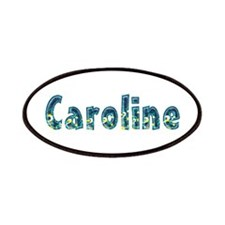 Caroline Under Sea Patch