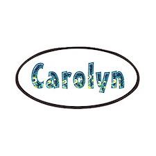 Carolyn Under Sea Patch