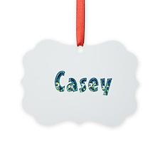 Casey Under Sea Ornament
