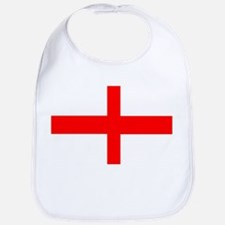 England St George Bib