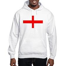 England St George Hoodie