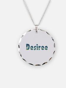 Desiree Under Sea Necklace
