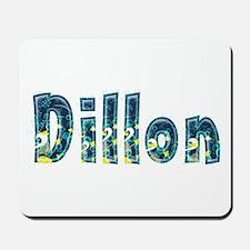 Dillon Under Sea Mousepad