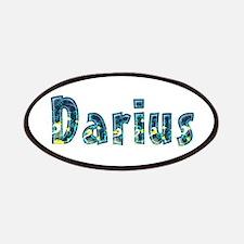 Darius Under Sea Patch