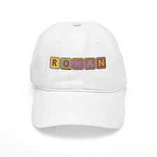 Rowan Foam Squares Baseball Baseball Cap