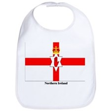 Northern Ireland Bib
