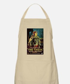 The Sheik Apron