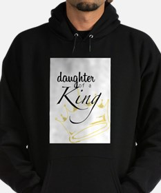 Daughter of a King Hoody