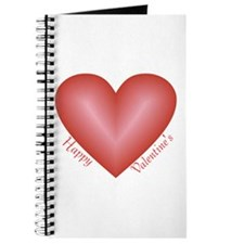 Valentine's Journal