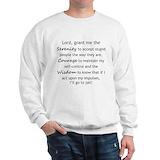 Funny Crewneck Sweatshirts
