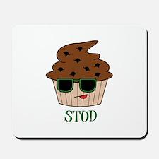 Stud Muffin Mousepad