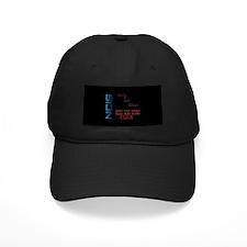 Ducky Palmer NCIS Tag Team Baseball Hat