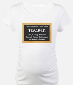 What it takes to be a Teacher Shirt