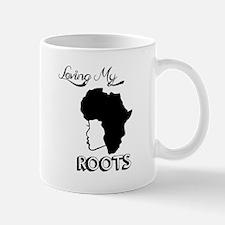 Loving My Roots Mug