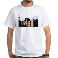 Moated Castle Tee