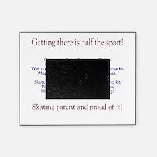 skate parent.png Picture Frame