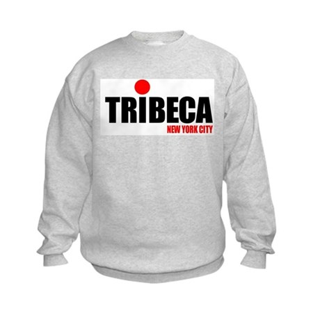 TRIBECA NYC Kids Sweatshirt