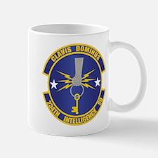 234th Intelligence Squadron Mug