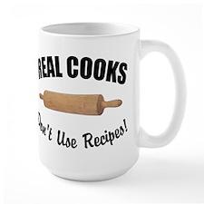 Real Cooks Mug